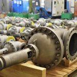 Systém bezpečnostnej chladiacej vody JE Paks