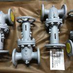 Biztonsági Hűtővízrendszer DN200 mm és feletti csővezetékek rekonstrukcióhoz