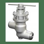 A20, A21 Vlnovcové uzatváracie a regulačné ventily